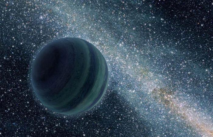 Астрономы получили новые доказательства существования'планеты Х