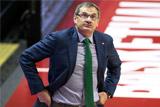 Мужскую сборную России по баскетболу возглавил Базаревич