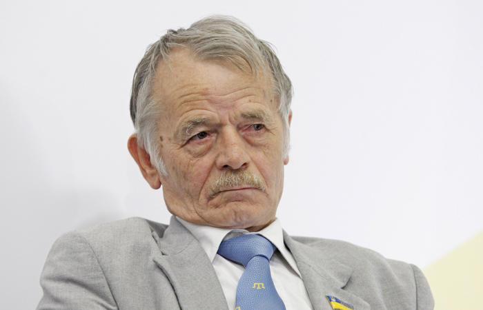 Суд в Крыму заочно арестовал бывшего лидера меджлиса Джемилева