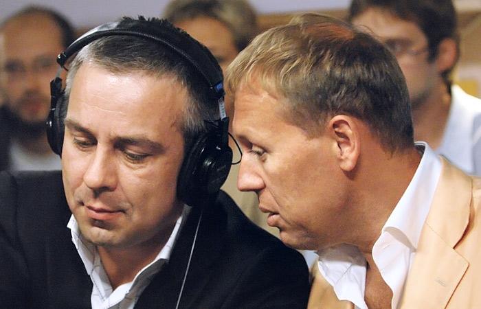 Британское следствие назвало Лугового и Ковтуна виновными в убийстве Литвиненко