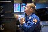 Американский индекс S&P 500 упал до минимума за 21 месяц