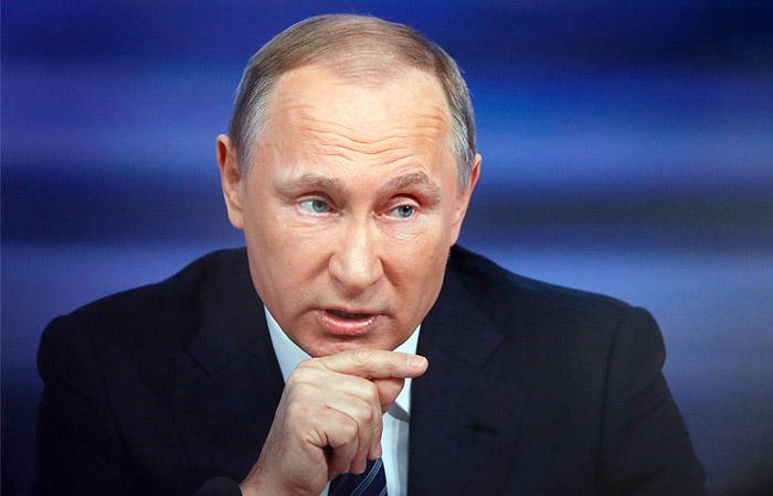 Путин поставил стратегию научно-технического развития в один ряд с нацбезопасностью