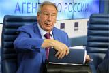 Тарпищев отверг вероятность участия теннисистов РФ в договорных играх