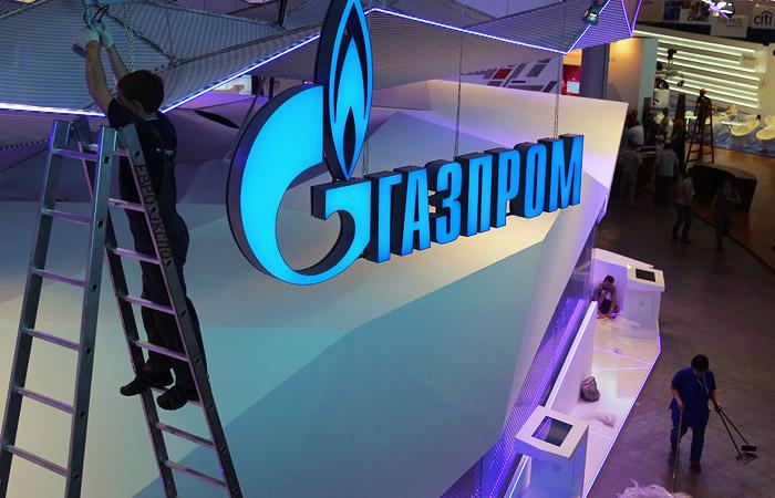 """""""Газпром"""" попросят выкупить собственные акции для поддержки ВЭБа"""