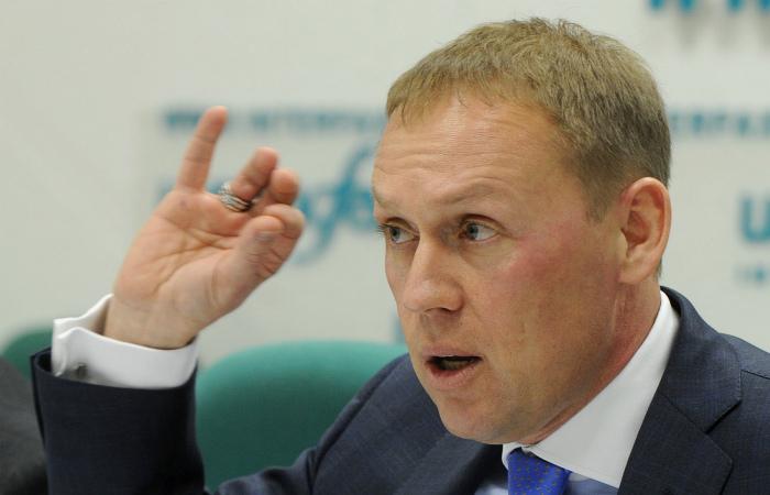 Луговой счел судебный доклад о смерти Литвиненко внутренним делом Великобритании