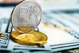 В Минфине объяснили скачки рубля глубинными проблемами в экономике