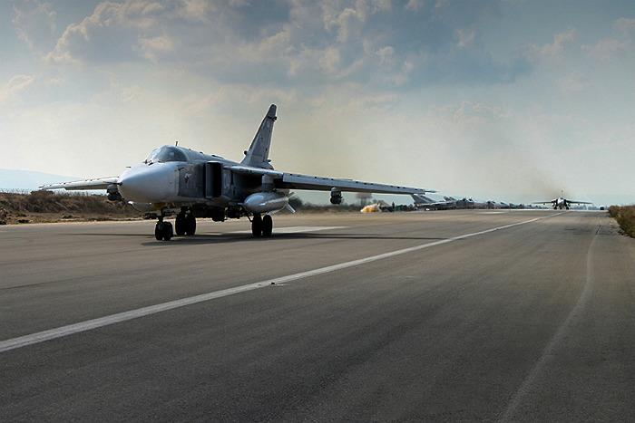 The Times узнала о создании Россией и США баз на северо-востоке Сирии