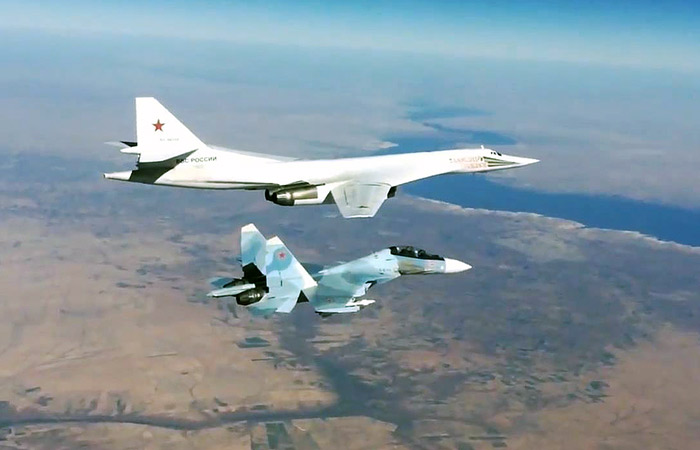 Минобороны РФ опровергло создание новой авиабазы в Сирии