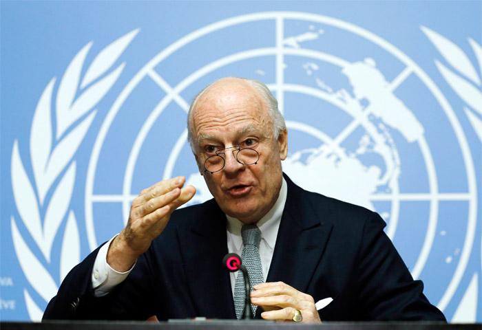 Межсирийские переговоры назначены на 29 января