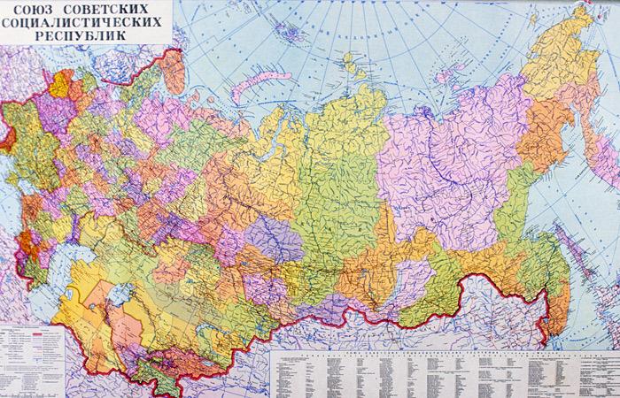 Путин раскритиковал Ленина за идею равноправия республик с правом выхода из СССР