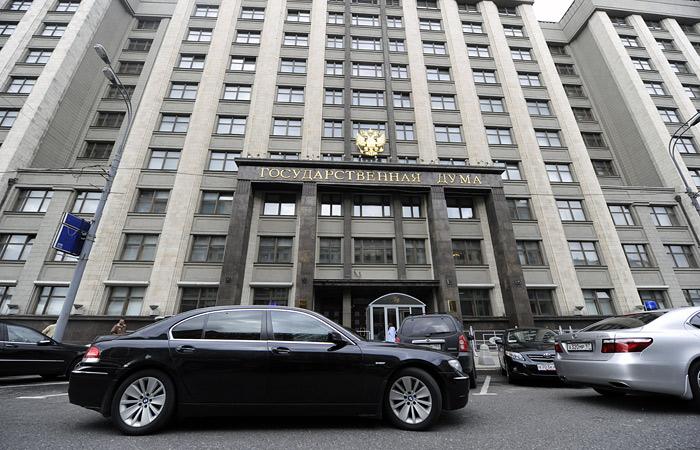 Ограничение госзакупок роскоши сэкономит минимум 270 млрд руб. ежегодно