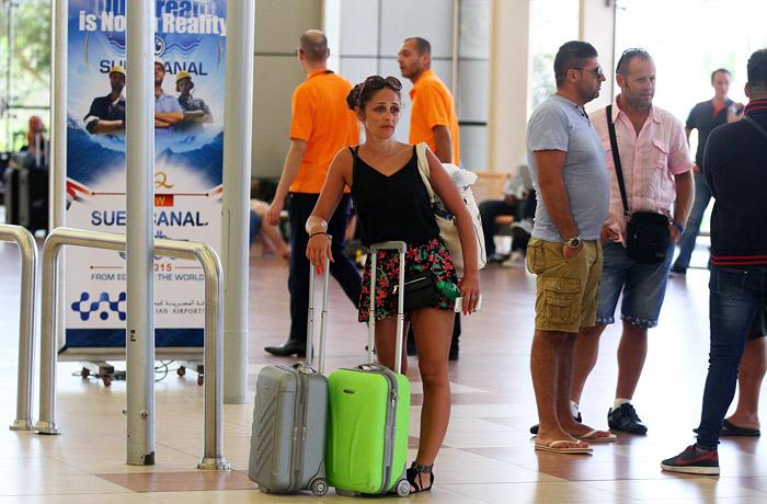 Нарышкин анонсировал скорое возвращение российских туристов в Египет