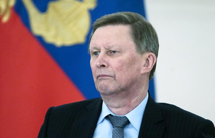 """Иванов назвал обвинения Чайки в коррупции """"не стоящими выеденного яйца"""""""