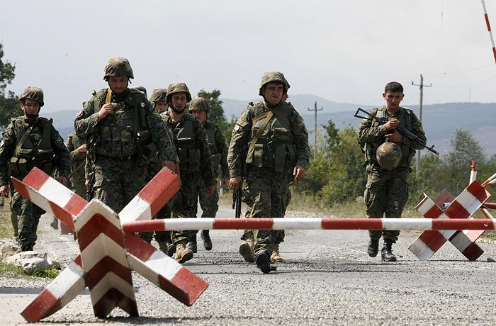 МУС разрешил начать расследование конфликта в Южной Осетии