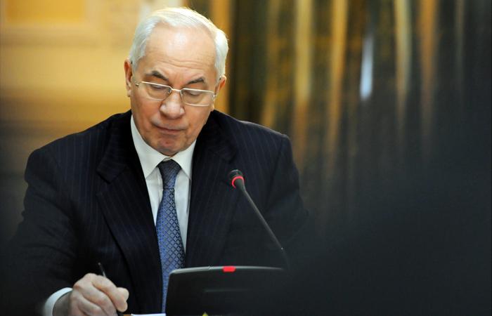 Суд Евросоюза отменил санкции против экс-премьера Украины