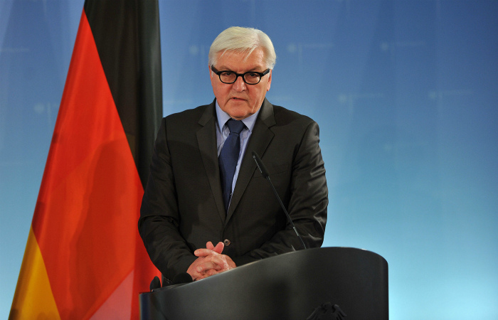 """Германия пообещала предоставить послу РФ в Берлине всю информацию по """"делу Лизы"""""""