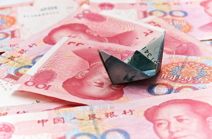 Китай усилил борьбу с оттоком капитала