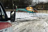 По факту ДТП с автобусом в Ленобласти возбуждено уголовное дело