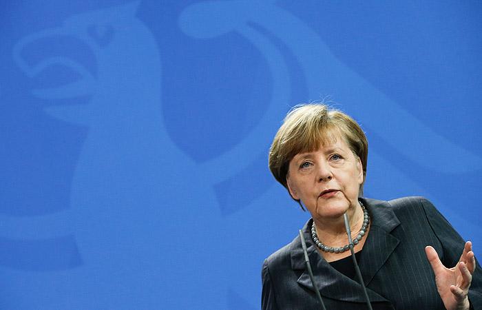 Меркель назвала сроки возвращения беженцев домой