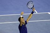 Джокович выиграл Australian Open
