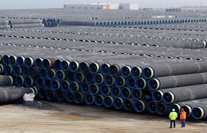Австрийская Республика обсудит с«Газпромом» проект «Северный поток-2»