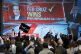 Тед Круз обошел Дональда Трампа на первичных выборах в Айове