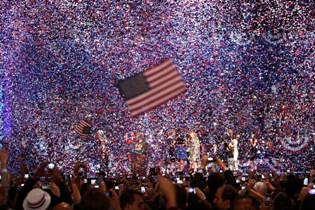 Выборы в США - 2016