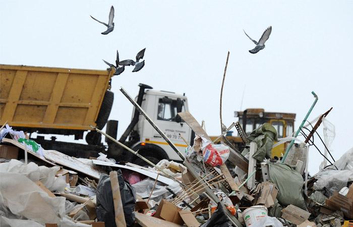 В Госдуме опровергли введение нового налога на мусор