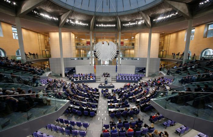 В Бундестаге посоветовали Порошенко подумать о смене генпрокурора