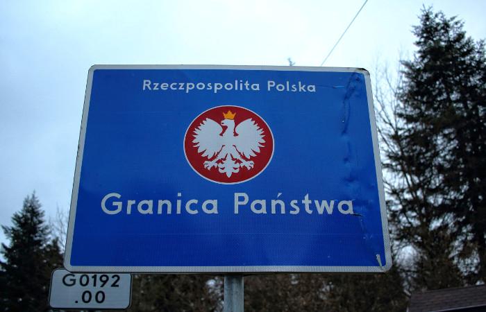 РФ и Польша вновь не договорились о квотах на грузовые перевозки