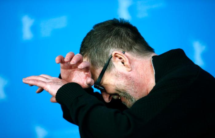 "Католики добились запрета фильма ""Антихрист"" во Франции"