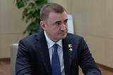 Назначенный и.о. тульского губернатора Дюмин руководил эвакуацией Януковича