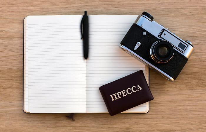 Турция ввела визовый режим для российских журналистов