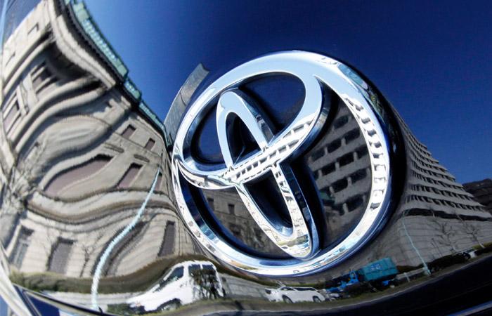 Toyota выплатит $22 млн для урегулирования обвинений в расизме