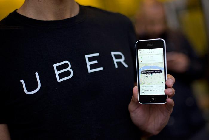 Uber пообещал в ближайшее время подписать соглашение с властями Москвы