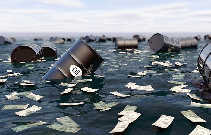 Morgan Stanley ухудшил прогноз цен на нефть Brent