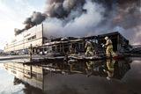 Прекращено уголовное преследование Семина по делу о пожаре в казанском ТЦ