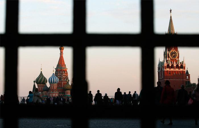 В Кремле отвергли обвинения Запада в срыве межсирийских переговоров