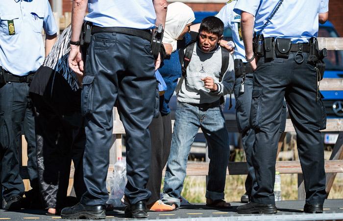 В Дании вступил в силу закон о конфискации ценностей у иммигрантов