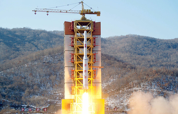 Южнокорейская разведка назвала спутник КНДР бесполезным
