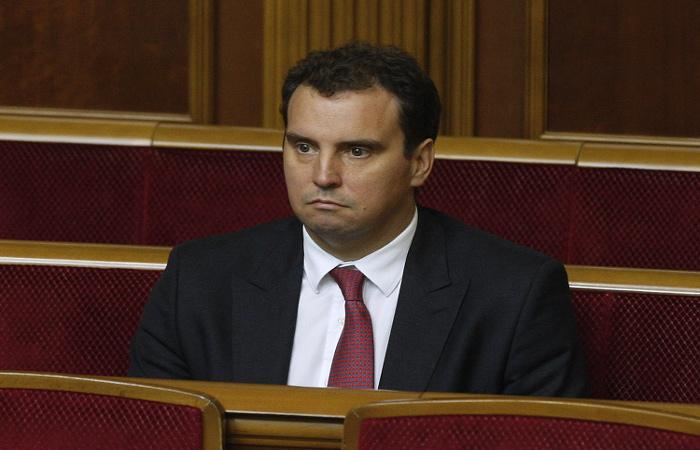 Абромавичус отвел Киеву две недели для решительных действий на Украине