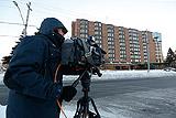 В Германии начато расследование в отношении корреспондента Первого канала