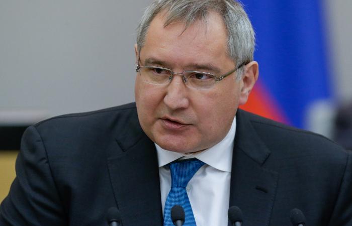 Рогозин отверг обвинения Южной Кореи в помощи КНДР с пуском ракет