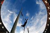 ИААФ опубликовала список сотен наказанных атлетов из России