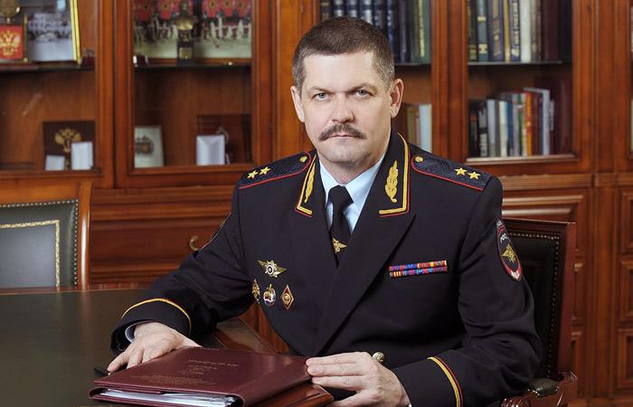 Анатолий Якунин: Москва становится все более безопасным городом