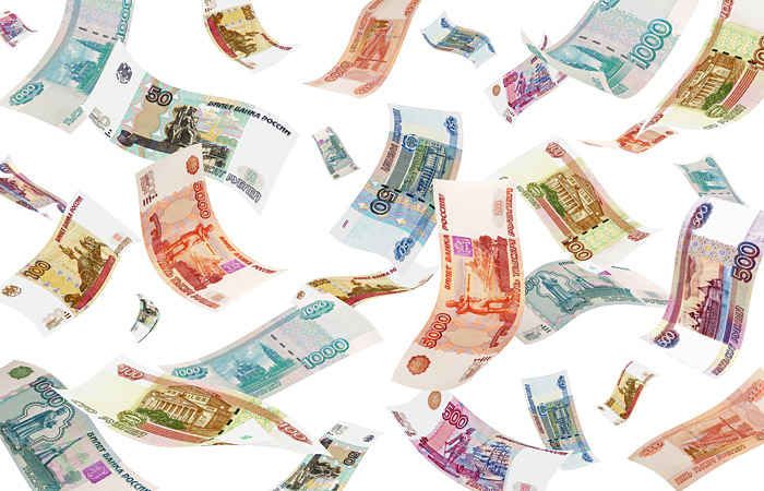 Банки РФ в 2015 году привлекли рекордный объем помощи от акционеров