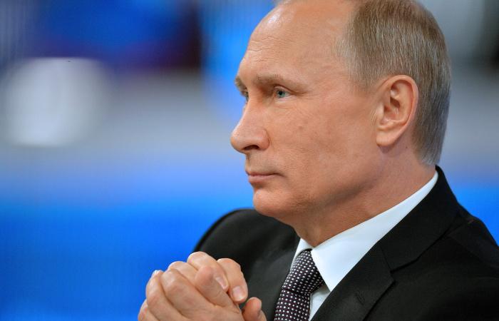 """В """"Прямой линии"""" Владимира Путина анонсировали изменения"""