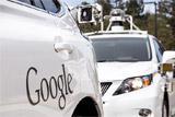Искусственный интеллект в беспилотных автомобилях Google признали водителем