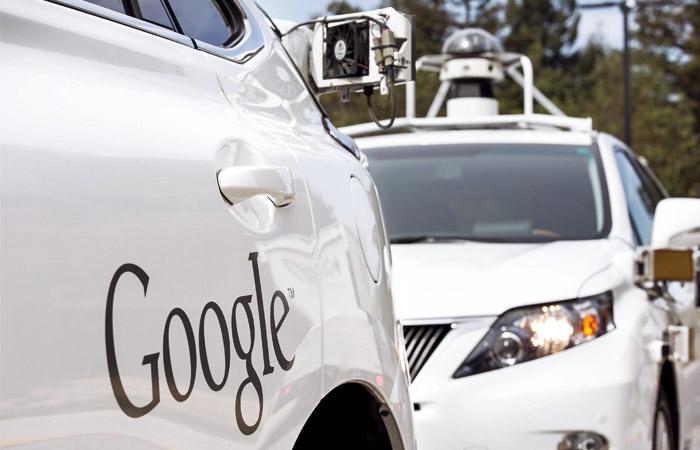 Google устранил одно из основных  препятствий напути беспилотных авто