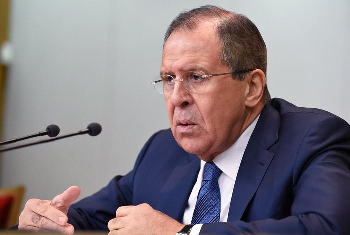 Лавров допустил возможность войны в Сирии с участием иностранных военных